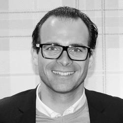 Daniel Butz, Geschäftsführer Object Carpet, Denkendorf