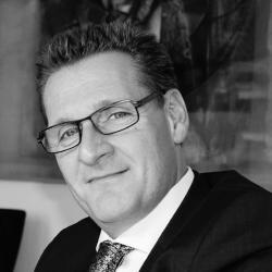 Stephan Naacke, Geschäftsführer Findeisen, Ettlingen