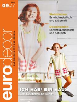 Eurodecor - Ausgabe 9/2017