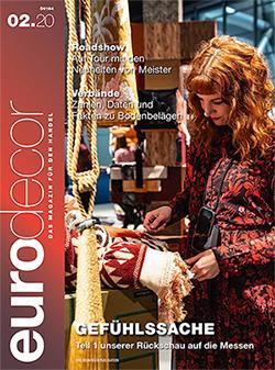 Eurodecor - Ausgabe 02/2020