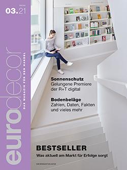 Eurodecor - Ausgabe 03/2021