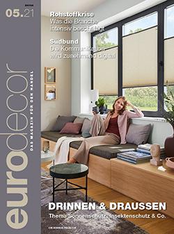 Eurodecor - Ausgabe 05/2021