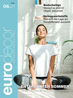 Eurodecor - Ausgabe 06/2021