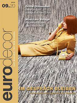 Eurodecor - Ausgabe 09/2020
