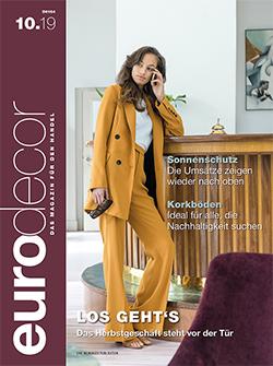 Eurodecor - Ausgabe 10/2019