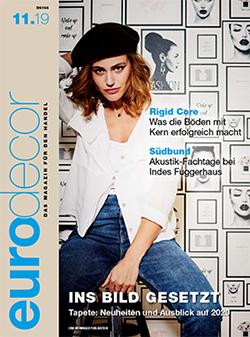 Eurodecor - Ausgabe 11/2019