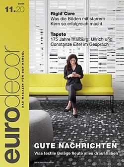 Eurodecor - Ausgabe 11/2020