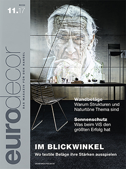 Eurodecor - Ausgabe 11/2017