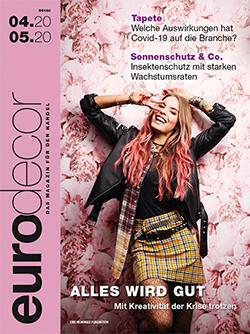 Eurodecor - Ausgabe 04_05/2020