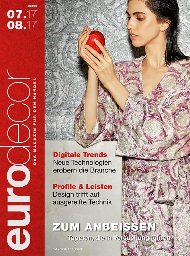 Eurodecor - Ausgabe 5/2017