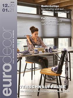 Eurodecor - Ausgabe 12/2020