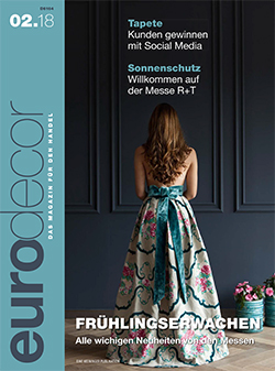 Eurodecor - Ausgabe 02/2018