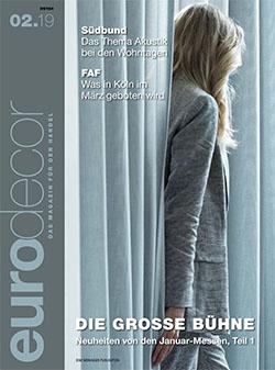 Eurodecor - Ausgabe 02/2019