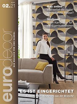 Eurodecor - Ausgabe 01/2021
