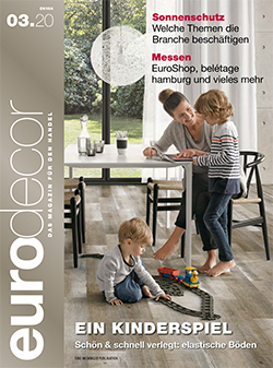 Eurodecor - Ausgabe 03/2020
