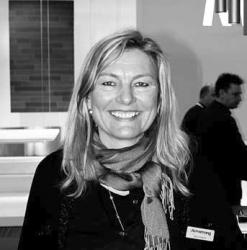Katrin Riedrich, Ltg. Vertriebsmarketing Armstrong DLW AG, Bietigheim-Bissingen