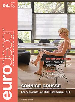 Eurodecor - Ausgabe 04/2018