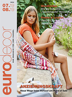 Eurodecor - Ausgabe 07/2019
