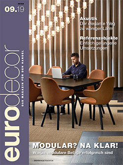 Eurodecor - Ausgabe 09/2019