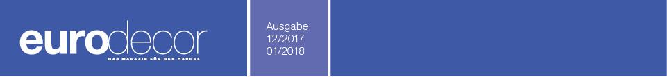 Eurodecor 12 2017/01 2018