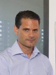<b>Moritz Mühlebach</b>, Geschäftsführer Profloor Technology, Dietlikon, Schweiz - moritz_muehlebach