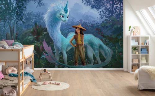 In der Kollektion Into Adventure sind viele Charaktere aus dem Disney-, Star Wars- und Marvel-Imperium vertreten. Außerdem mit dabei sind zahlreiche Dschungel- und Tiermotive, unter anderem von National Geographic.