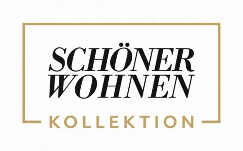 Das Logo der Schöner Wohnen-Kollektion