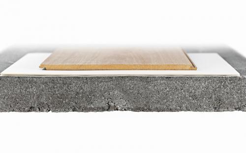 Für die gesamte Acoustic Board Familie setzt Repac auf hohe Umweltverträglichkeit sowie schadstoff- und emissionsfreies Wohnen für den Verbraucher.