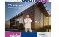 Das Sikkens-Hausmagazin Farbsignale.