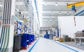Mit Jansen Sprint-Line lassen sich in Renovierungsphasen teure Betriebsausfallzeiten auf ein Minimum reduzieren. Aufgrund der wasserbasierten Rezeptur ist das Produkt auch in sensiblen Bereichen einsetzbar.