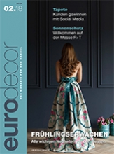 eurodecor Cover 02/2018